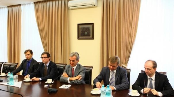 Austria va acorda sprijin Moldovei în procesul integrării europene