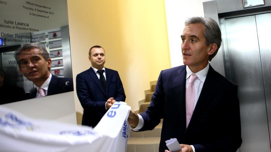 Consulatul onorific al Belgiei, deschis la Chișinău