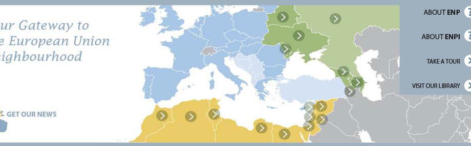 O nouă broșură despre politicile europene