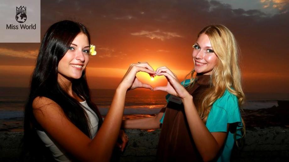 Miss World 2013: Moldova în finala ținutelor pentru plajă