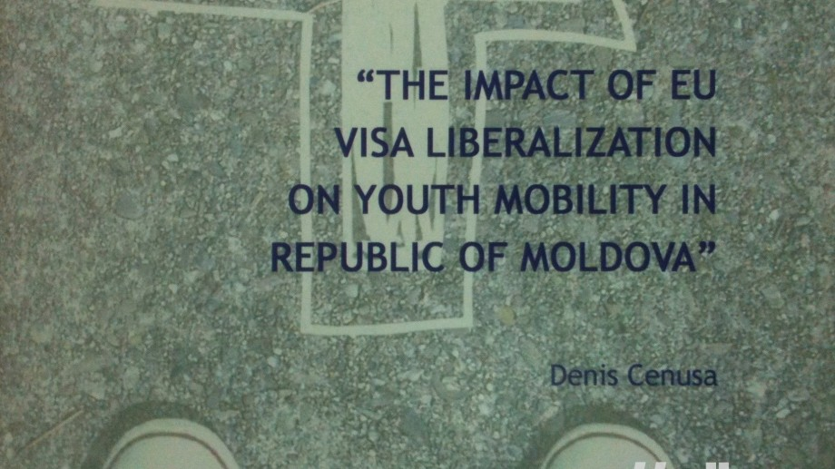Regimul liberalizat de vize va intensifica mobilitatea tinerilor moldoveni