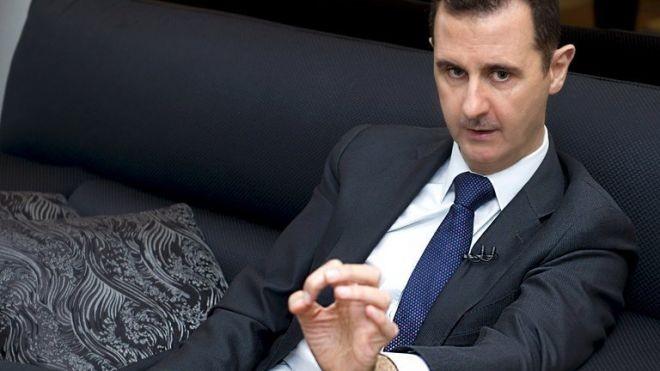 Siria a recunoscut că are arme chimice, dar nu de la Rusia