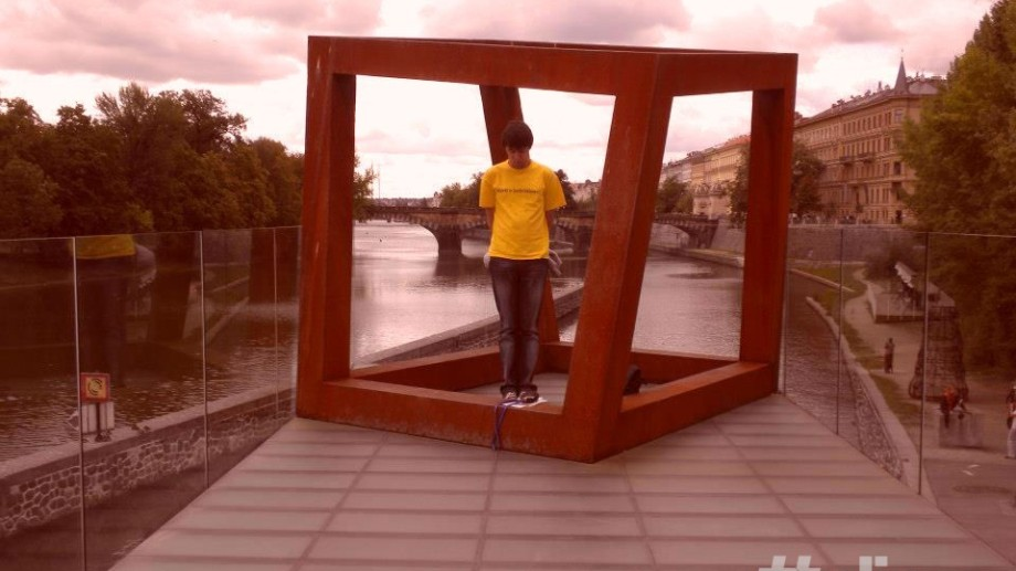 Călătorie în 20 de poze: Praga, Republica Cehă
