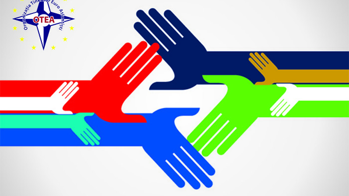 Organizaţia Tinerilor Euro Atlantişti lansează campania de recrutare a noilor voluntari!