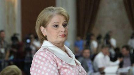 A decedat deputatul comunist Zinaida Chistruga