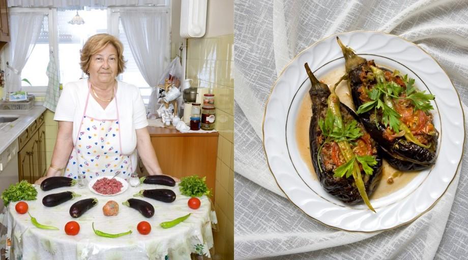(foto) Mâncare de la bunici din jurul lumii