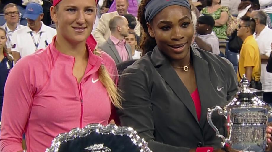 Serena Williams și-a apărat titlul la US Open
