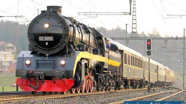 Comisia Europeană a inclus România pe harta trenurilor de mare viteză
