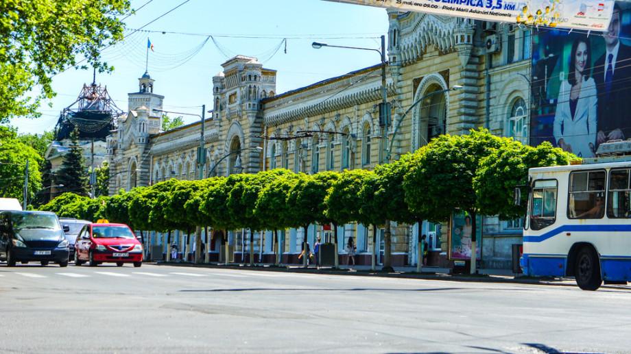 Modificări în circulația transportului public în centrul Capitalei