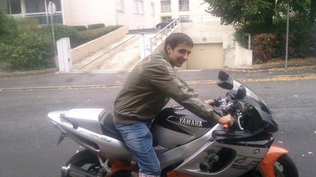 Vasile Lupan despre provocarea de a fi student la Reims, Franța