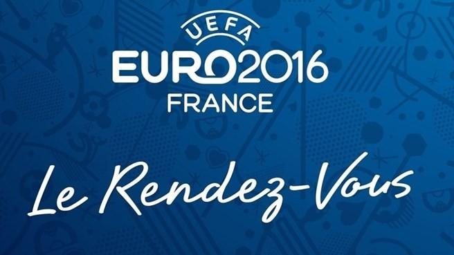 UEFA EURO 2016: 'Le Rendez-Vous'