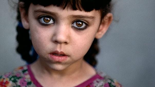 (foto) Cei mai expresivi ochi din lume