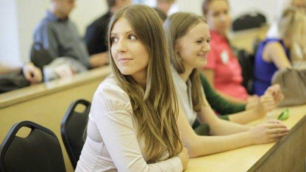 Ecaterina Șilova: La Stockholm School of Economics potențialul fiecărui student are spațiu de dezvoltare