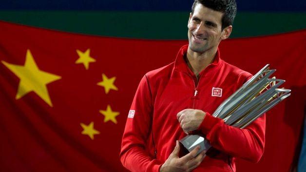 Novak Djokovic își apără titlul la Shanghai