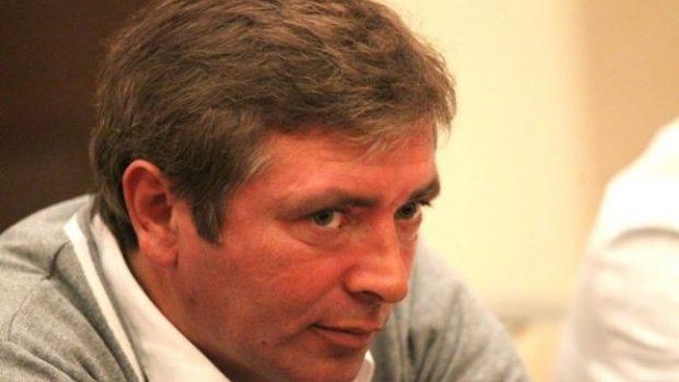 Igor Dobrovolski este noul antrenor al FC Veris