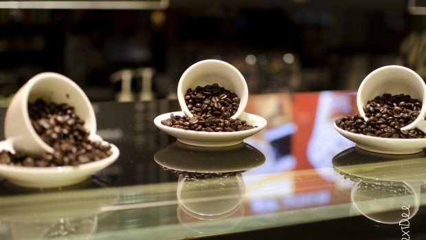 Bea cafea pentru un risc redus de cancer la ficat