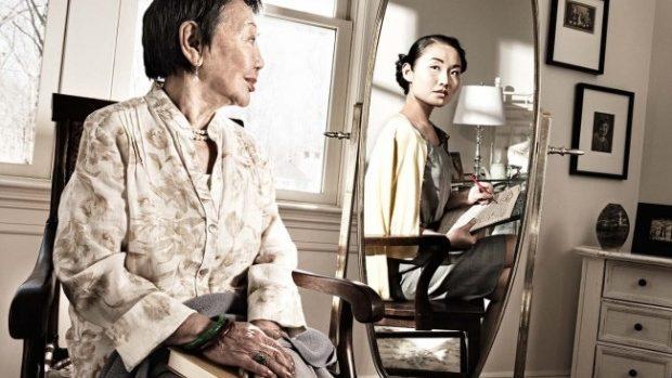 (foto) Reflexiile tinereții în oglindă