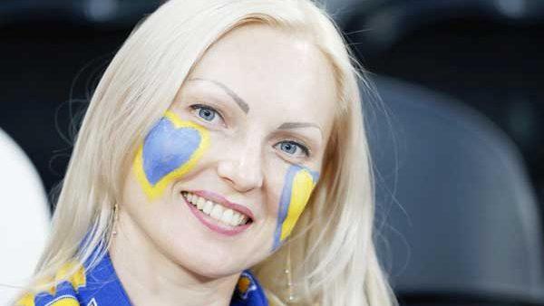 Ucraina, amenințată din nou