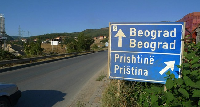 Relațiile dintre Kosovo și Serbia se dezmorțesc