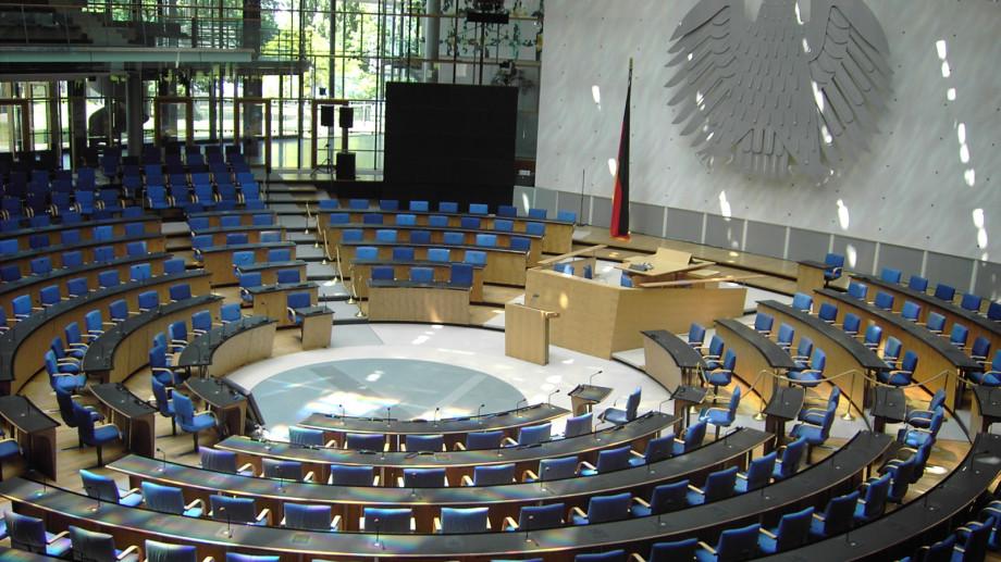 Trei tineri moldoveni vor face un stagiu de practică în Bundestangul german