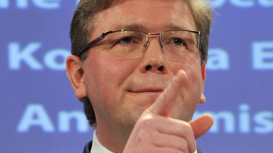 Füle va lua parte la discuțiile diplomatice de la Chișinău
