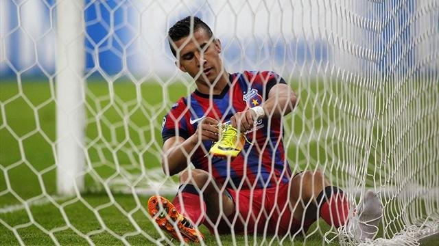 (video) Liga Campionilor: Rezultate și goluri 01.10.13