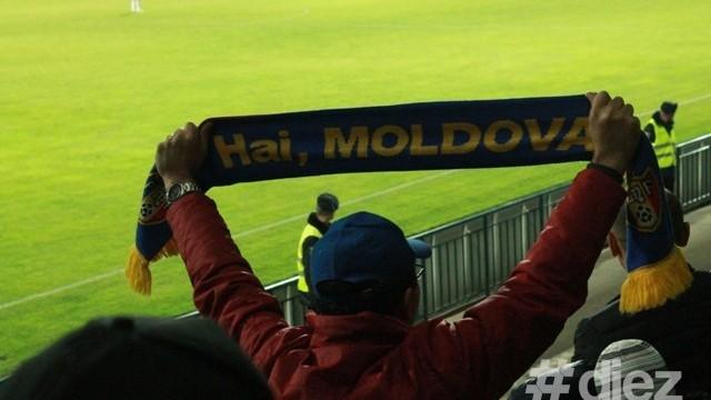 (foto) Moldova a câștigat doar cu 3-0 naționala țării San Marino