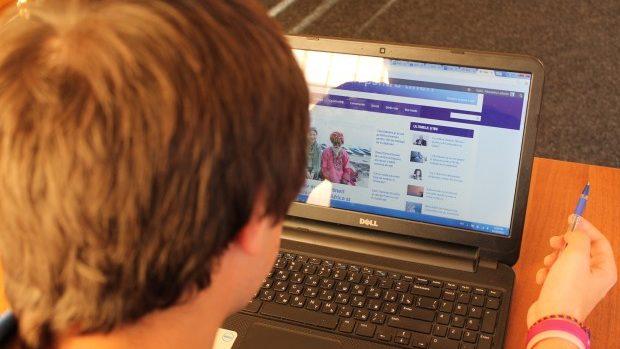 Moldova – printre liderii mondiali după viteza de acces la Internet
