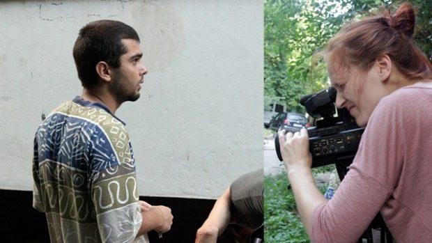 Se anunță un film, fabricat în Moldova, de Mircea Bobînă