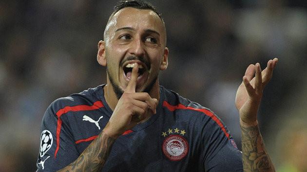 UEFA prezintă echipa săptămânii
