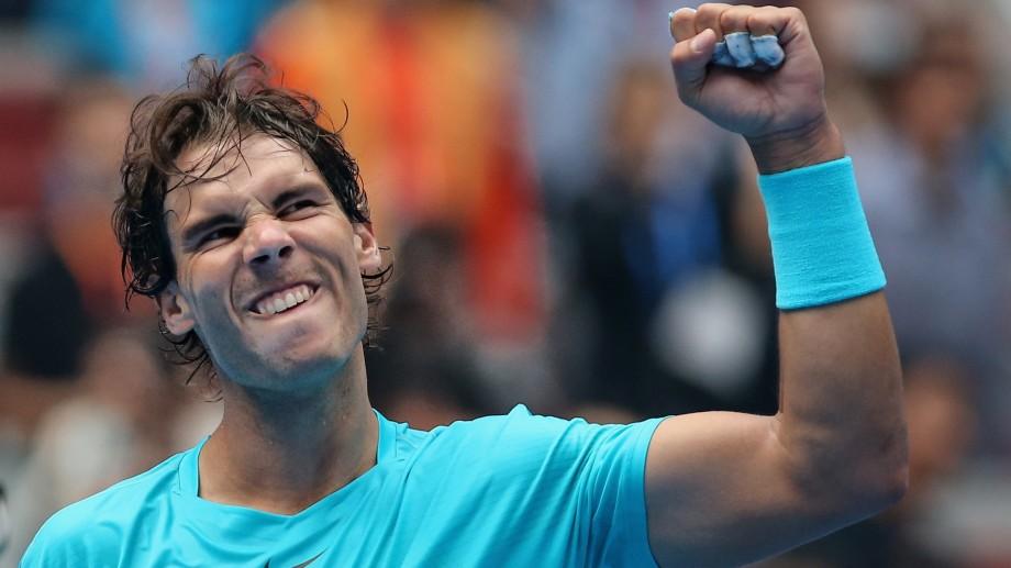 Rafael Nadal se întoarce pe prima poziție ATP