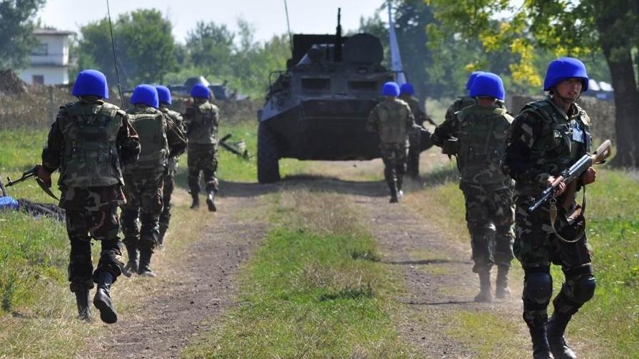 NATO a acceptat participarea Moldovei la operațiunile din Kosovo