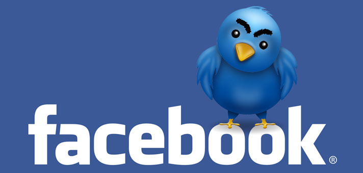 Twitter detronează Facebook în rândul adolescenților
