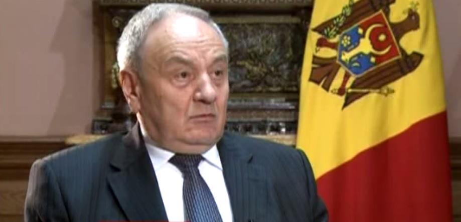 (video) Nicolae Timofti: Atitudinea Rusiei se va schimba față de problema transnistriană