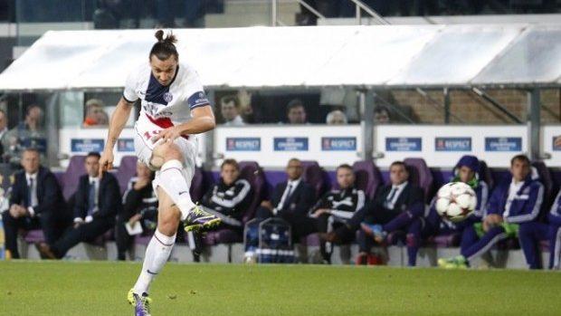 Anderlecht 0 – 5 PSG. Aici aveți toate rezultatele Champions League din 23.10.13
