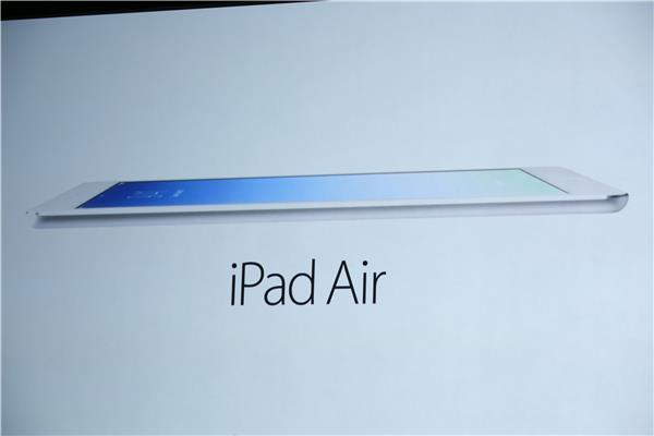 iPad Air PC: gandul.info