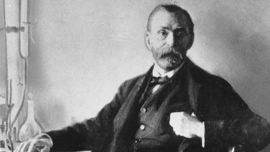 5 lucruri pe care nu le-ai știut despre Alfred Nobel