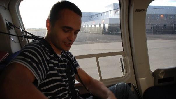 Carieră în IT: Andrei Grădinari, tânărul care creează jocuri pentru telefonul mobil
