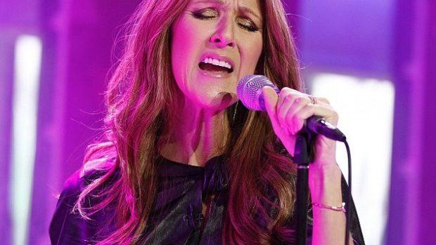 Celine Dion dezminte informațiile despre moartea sa