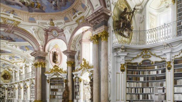 (foto) Cum arată cele mai frumoase biblioteci din lume