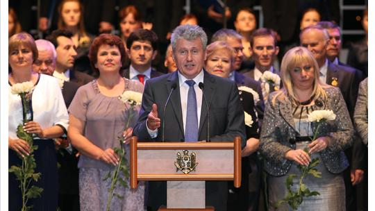 Cei mai buni profesori de la universitățile din Moldova