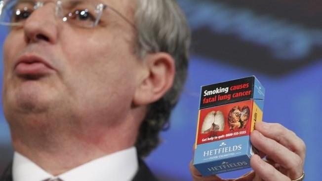 Țigările cu arome vor fi interzise în Uniunea Europeană