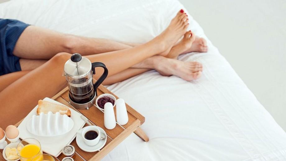 Camerele de hotel impulsionează viaţa sexuală
