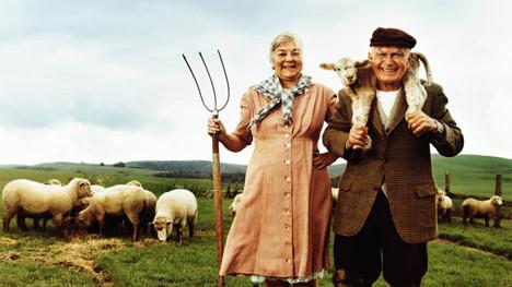 La mulți ani, femei din mediul rural!