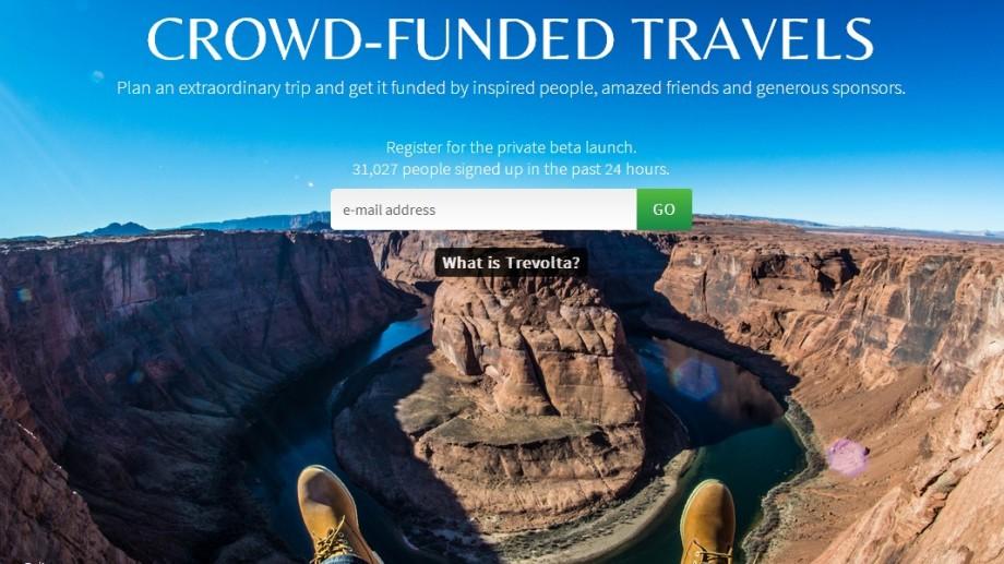 O modalitate interesantă de a-ți finanța călătoriile