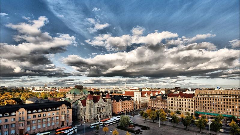 Finlanda caută diplomați de sex masculin