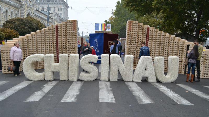 Chișinăul intră în 2014 cu un buget de 139 de mln lei minus