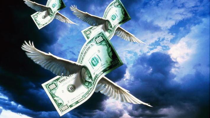 """Mai mult de un miliard de dolari """"transmiși"""" în RM în 2013"""