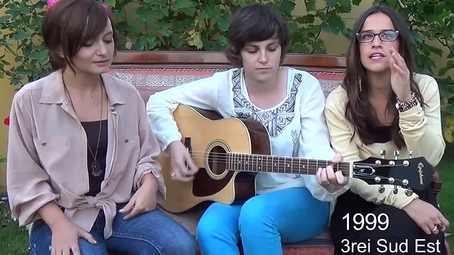 (video) Evoluția muzicii uşoare româneşti în 10 minute
