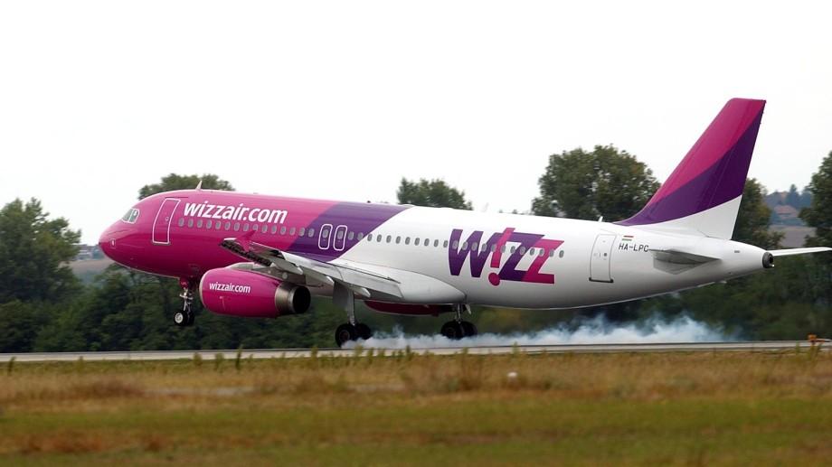 Pasagerii Wizz Air îşi pot modifica gratuit rezervarea on-line